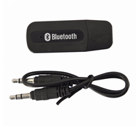 Bluetooth-аудио адаптер Jack 3,5, Орбита BT-163, для подключения к колонкам