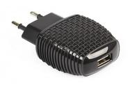 Сетевое зарядное устройство USB, SmartBuy NOVA, MKII, 2.1A, 1xUSB (SBP-1004)
