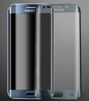 Защитное стекло для Samsung Galaxy S8 на дисплей, 3D, черный