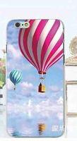 Чехол-накладка на Apple iPhone 6/6S, пластик, baloon