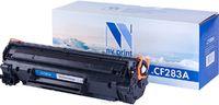 Картридж лазерный NV-Print CF283A для HP LJ Pro M125rnw/M127fn/M127fw/M201/M225 (1500 стр.)