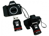 Память USB 2.0 Flash, фотоаппарат, 16 Gb