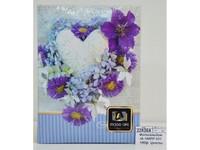 Фотоальбом 10x15, 100 шт, Цветы любовь (IA-100 PP-(031))