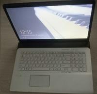 "Ноутбук Sony SVE171G11V, Pentium B980 2400МГц / 4096МБ / 500ГБ / 17.5"" (БУ, без гарантии)"