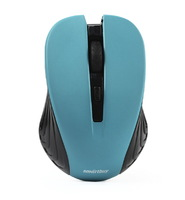 Мышь беспроводная, Smart Buy 340G ONE, оптическая, 3кн, бирюзовый