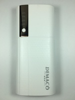 Портативный аккумулятор PowerBank 20000mAh, Demaco DМK-46