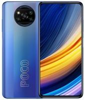 Смартфон POCO X3 Pro 8Гб/256Гб, синий