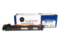 Картридж лазерный NetProduct TN-1075 для Brother HL-1010R/1112R/DCP-1510R/MFC-1810R, 1K