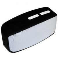Портативная колонка, Noname, N10, Bluetooth, USB, FM, AUX, microSD, черный