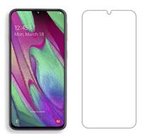 Защитное стекло Samsung Galaxy A20s (2019) на дисплей