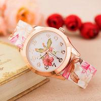 Часы наручные Noname, ц.цветной, р.цветной, силикон