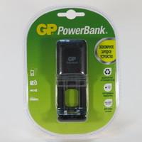 Зарядное устройство GP PB-330GS 2CR1, для Ni-Mh/Ni-Cd, (1-2*AA/AAA)