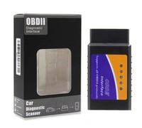 Диагностический сканер ELM327 OBD2 v.1.5, Wi-Fi, XTYDIAG, поддержка iOS, 25K80, Retail