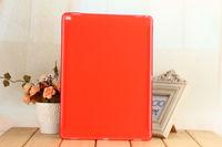 Чехол Back-cover для Apple Ipad Pro 12.9, силикон, красный