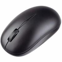 Мышь беспроводная, Perfeo GLOBE, оптическая, 3кн, черный