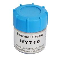 Термопаста Halnziye HY710, 10гр.