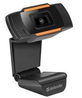 Веб-камера Defender G-Lens 2579, 720P, черный