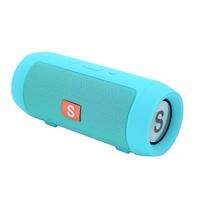 Портативная колонка, JB Charge mini J006, Bluetooth, USB, mSD, FM, AUX
