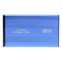 """Бокс для HDD, 2.5"""", USB3.0, Орбита OT-PCD01, USB3.0-USB3.0"""