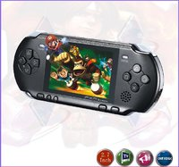 Игровая консоль PXP3, Sega 16bit, 999999 игр (100+), AV-out