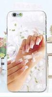 Чехол-накладка на Apple iPhone 6/6S, пластик, wedding style, #1