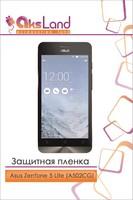Защитная пленка на дисплей Asus Zenfone 5 Lite (A502CG)