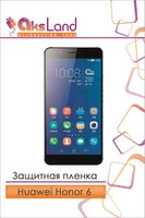 Защитная пленка на дисплей Huawei Honor 6