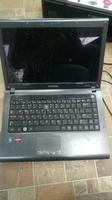 Ноутбук Samsung R425 (УЦЕНКА: Б/У, без ЖД, не включается)