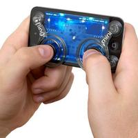 Джойстик для планшетов, смартфонов Fling, присоски