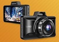 """Видеорегистратор Azdome M01 Pro, FHD, 3"""" IPS, 150', черный"""