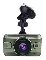 """Видеорегистратор Podofo AM10, FHD, 3"""", серебристый"""
