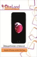 Защитное стекло Apple iPhone 6/6S Plus (7/8 Plus) на дисплей