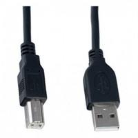 Кабель USB Am-Bm для подключения принтера, VS U118, 1.8 м