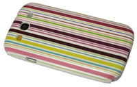Чехол-накладка на Samsung S3 пластик, paint 6