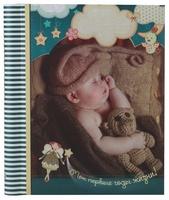 Фотоальбом магнитный, 23x28, 10 шт, SA-10P (4) Детский