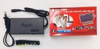 Блок питания для ноутбуков MRM POWER MRM-427, 100Вт, 8 разъёмов