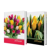 Фотоальбом 10x15, 100 шт, Цветы (IA-100 PP-(005))