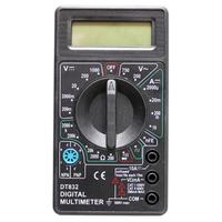 Мультиметр X-PERT DT-832, цифровой