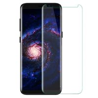 Защитное стекло для Samsung Galaxy S9 на дисплей, 3D, прозрачный