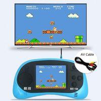 Игровая консоль CoolBoy, Dendy 8bit, 260 игр, AV-out