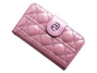 Чехол-книжка на Apple iPhone 4/4S, полиуретан, CD, розовый