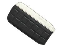 Флип-кейс на Samsung S3 Dicase, black/white style 2