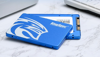 SSD диск KingSpec T-60, 60GB, SATA3, 2.5""