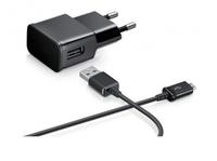 Сетевое зарядное устройство USB, Орбита, 2А, BS-2031, + кабель microUSB
