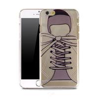 Чехол-накладка на Sony Xperia Z3 пластик, boots