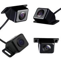 Камера заднего вида TDS TS-CAV01, внешняя, угловая, без подсветки