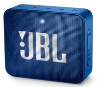 Портативная колонка, JBL GO 2, Bluetooth, AUX, 3Вт, 730 mAh, IP65