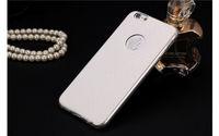 Чехол-накладка на Apple iPhone 5/5S, силикон, крок. кожа, белый