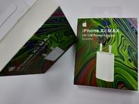 Сетевое зарядное устройство USB, Original design, 1А, белый