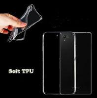 Чехол-накладка для Samsung Galaxy Tab A 9.7, силикон, прозрачный